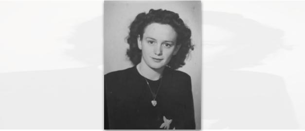 Ruby Keohen 1928-2020