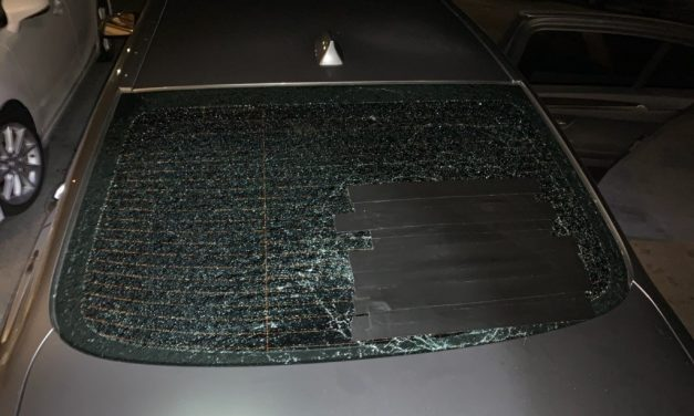CHP Releases Photos of Person Who May Have Smashed Car Window During July 21 Protest