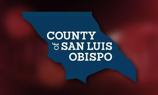 SLO County Health Dept Confirms Negative COVID-19 Test