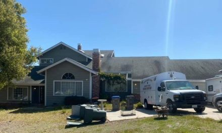 Search Concludes at Flores Home in Relation to Smart Case