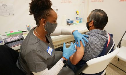 Hundreds of SLO County Agriculture Workers Receive COVID-19 Vaccine