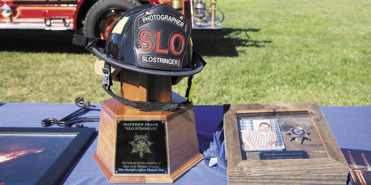 Remembering SLO Stringer