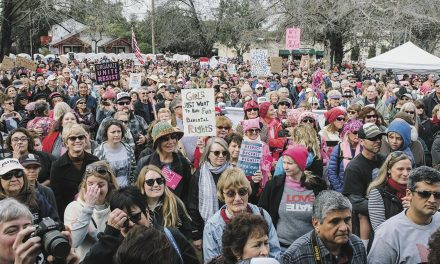 Women's March will return to  San Luis Obispo on Jan. 18