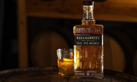 Rod & Hammer's SLO Stills Named Top 100 Spirits of 2020