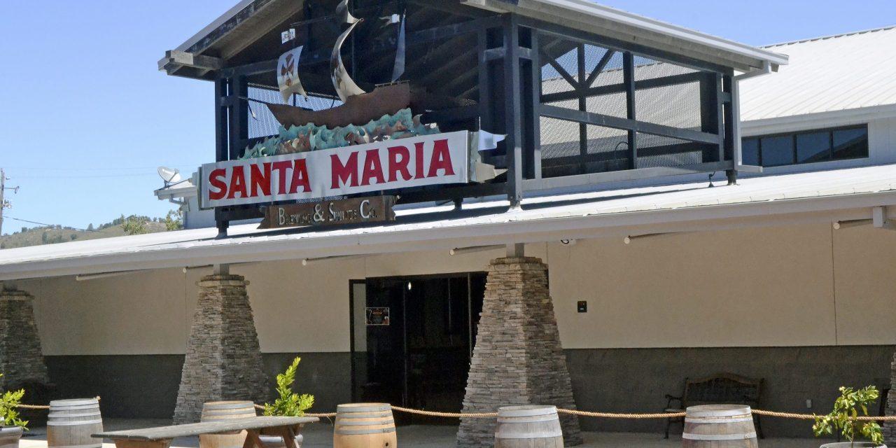 Santa Maria Brewing Co. Opens Atascadero Location