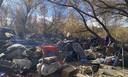 City of Paso Removes 14,700 Pounds of Trash from River