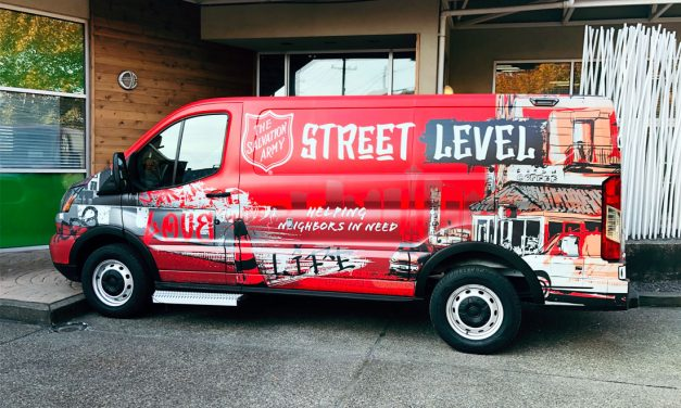 Dignity Health Grants More than $1 Million to The Salvation Army for Homeless Outreach Program
