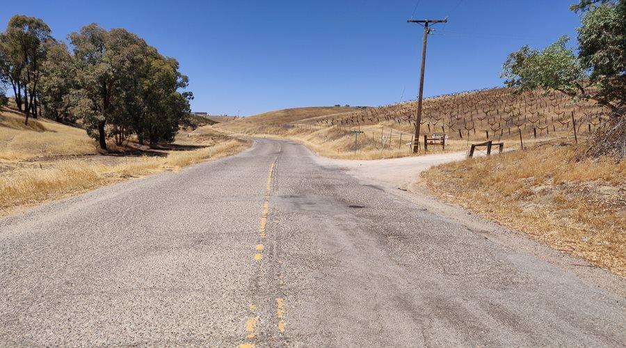 Road Work on West 10th Street in San Miguel Begins Oct. 19