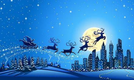 City of Atascadero Presents Santa's Reindeer Farm Dec. 4-6