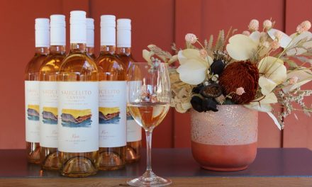 The Road Less Traveled – Wineries of Edna Valley & Arroyo Grande