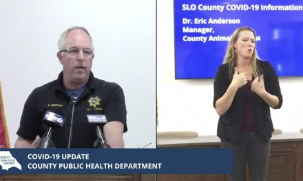 SLO County COVID-19 Response Proves Results