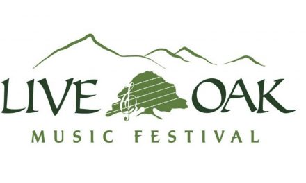Live Oak Festival Canceled for 2020