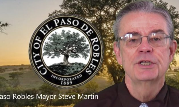 Paso Robles Mayor Sends Letter to Governor Asking for Dining Inside to be Allowed