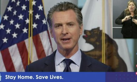 State Launches #CaliforniansForAll Service Initiative