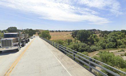 Templeton Road to See Bridge Repair