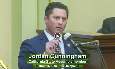 VIDEO: Cunningham Argues Against Cuts to K-14 Education