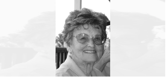 Eleanor (Tinker) J. Lane 1925-2020