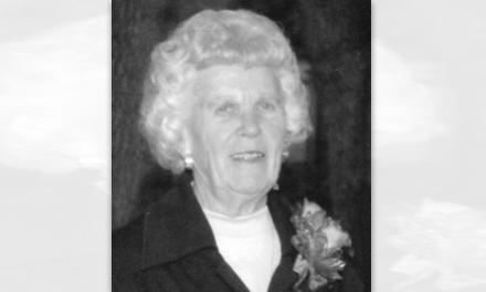 Ruth Marie Von Dollen 1926-2020