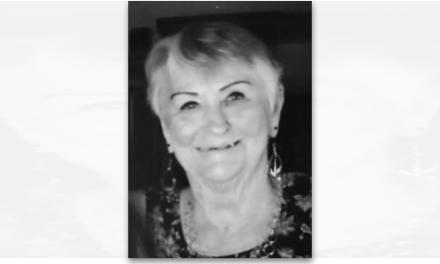 Jo Ann Lee 1940-2021