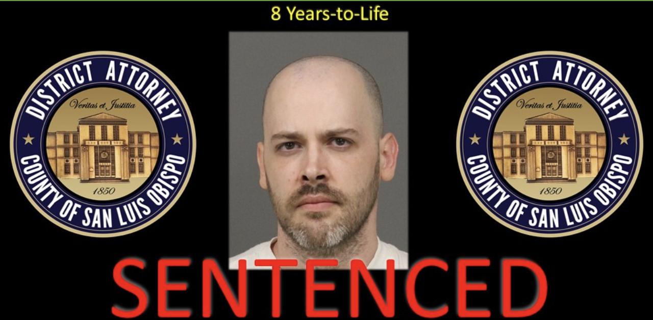 Matthew Leroy Ehens Sentenced to 8 Years-to-Life