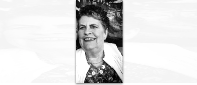 Mary Lee Russell 1941-2021