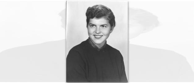 Sharon Baron 1936-2021