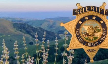 SLO County Sheriff's Office Wins Challenge Award