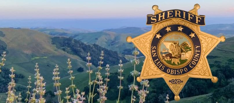 Deputies Arrest Suicidal Cambria Man Threatening to Kill Family, Deputies