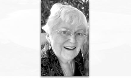 Shirley Clark Herbel 1932-2021