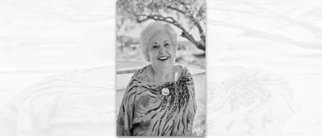 Shirley Belle Masia 1934-2020