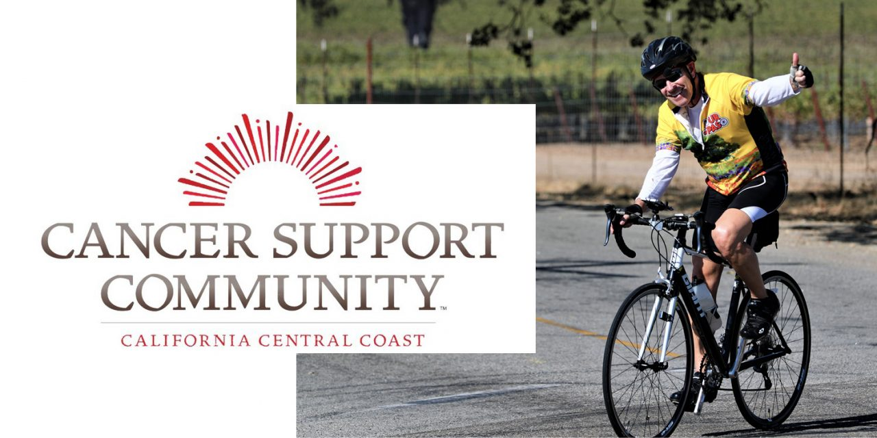 Tour of Paso Bike Ride Fundraiser Benefits Cancer Support Community – CA Central Coast