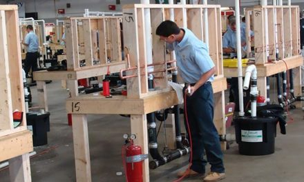 Paso High kids excel in SkillsUSA