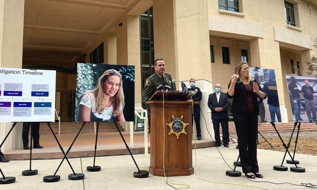 Justice Begins for Kristin Smart After Almost 25 Years