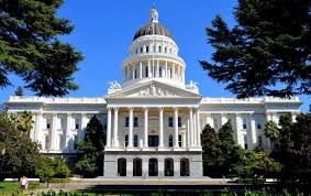 California Advances Bill to Form Reparations Task Force