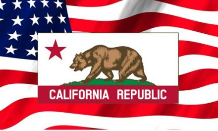 New California Laws Effective Jan. 1