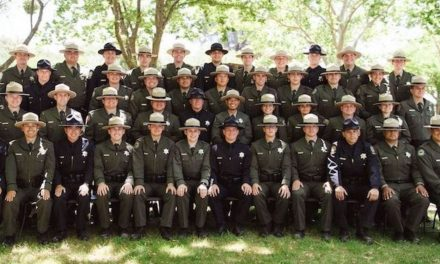 California State Parks Presents Its Largest-ever Class of Peace Officers