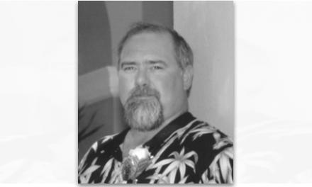 Steven Eugene Erb 1956-2021