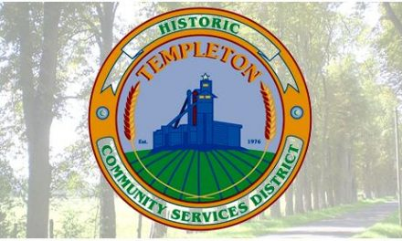 Upcoming Templeton Community Services District Meeting