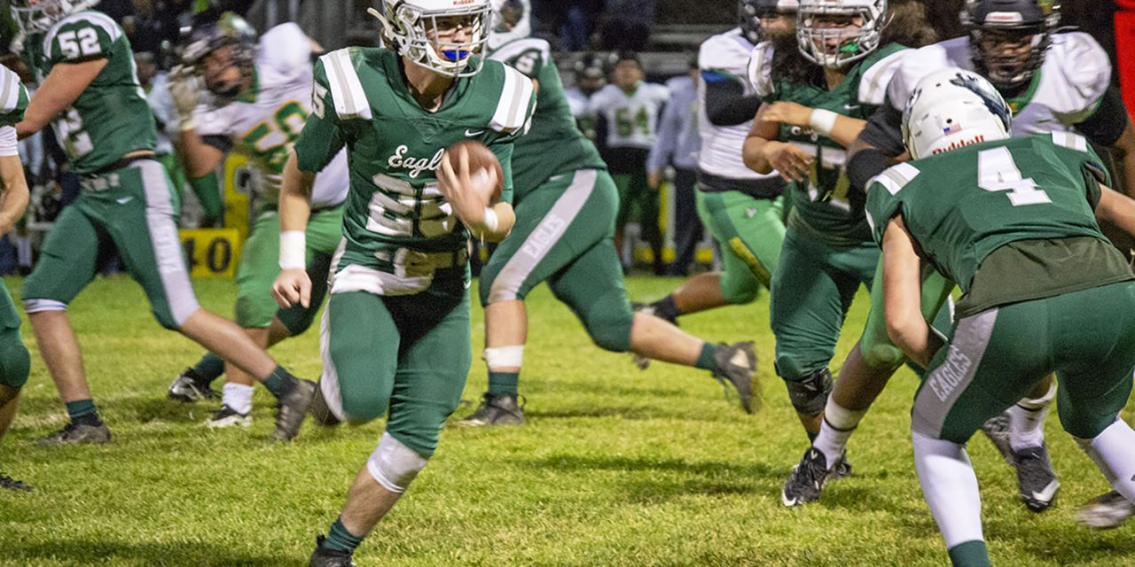 Kaschewski has 7 TDs in Templeton Playoff Win