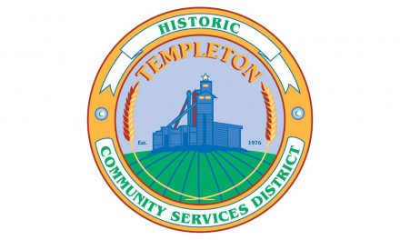 Templeton CSD Line Flushing Program Begins