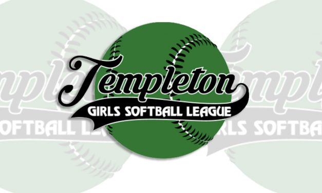 Templeton Softball and T-Ball are Back