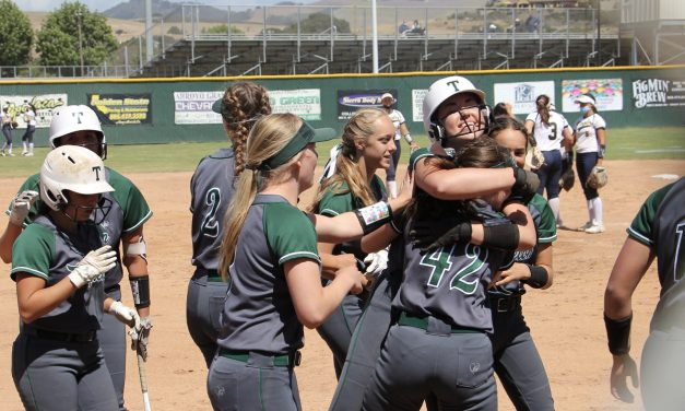Bearcats Stand Between Templeton And Mountain League Crown