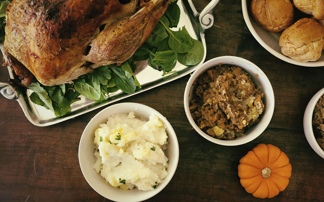 County Health Officer Issues COVID-19 Guidance for a Safer Thanksgiving