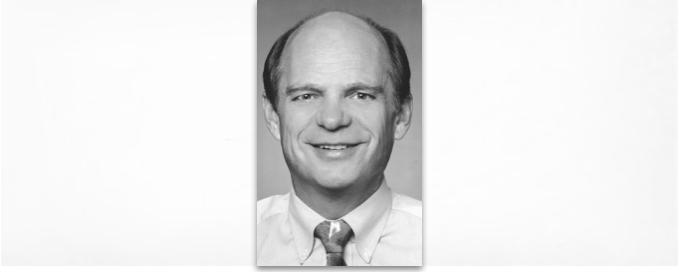Thomas Ellis Taylor 1946-2021