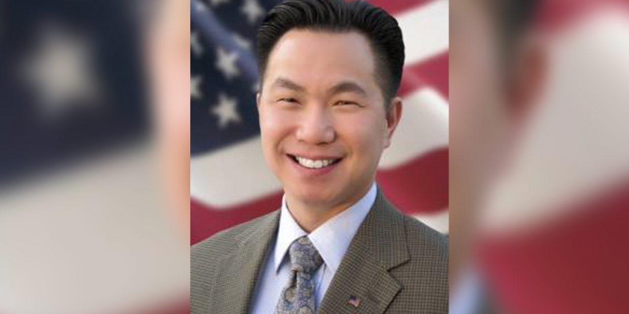 San Luis Obispo County Clerk-Recorder Resigns Post