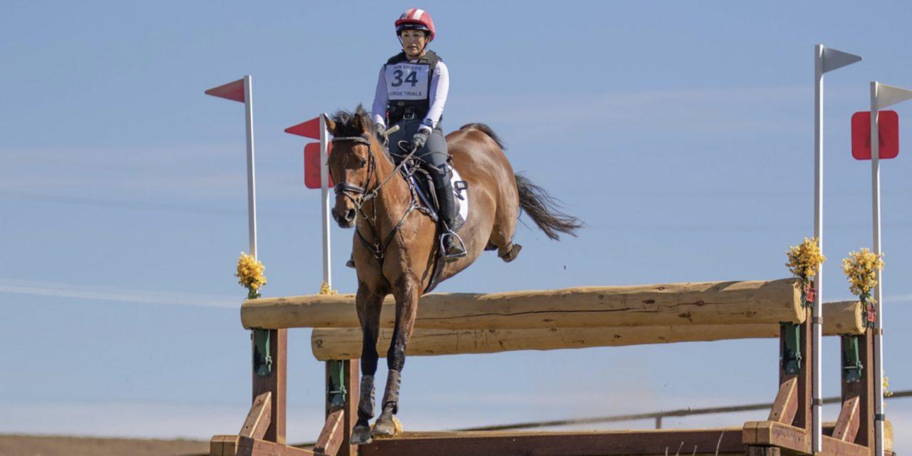 High-Flying Horse Sport Season is Underway