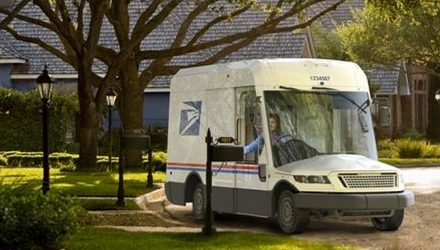 U.S. Postal Service Launches Multi-Billion-Dollar Modernization of Postal Delivery Vehicle Fleet