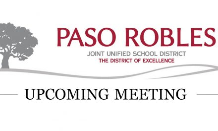 Upcoming PRJUSD Meeting, Feb. 23