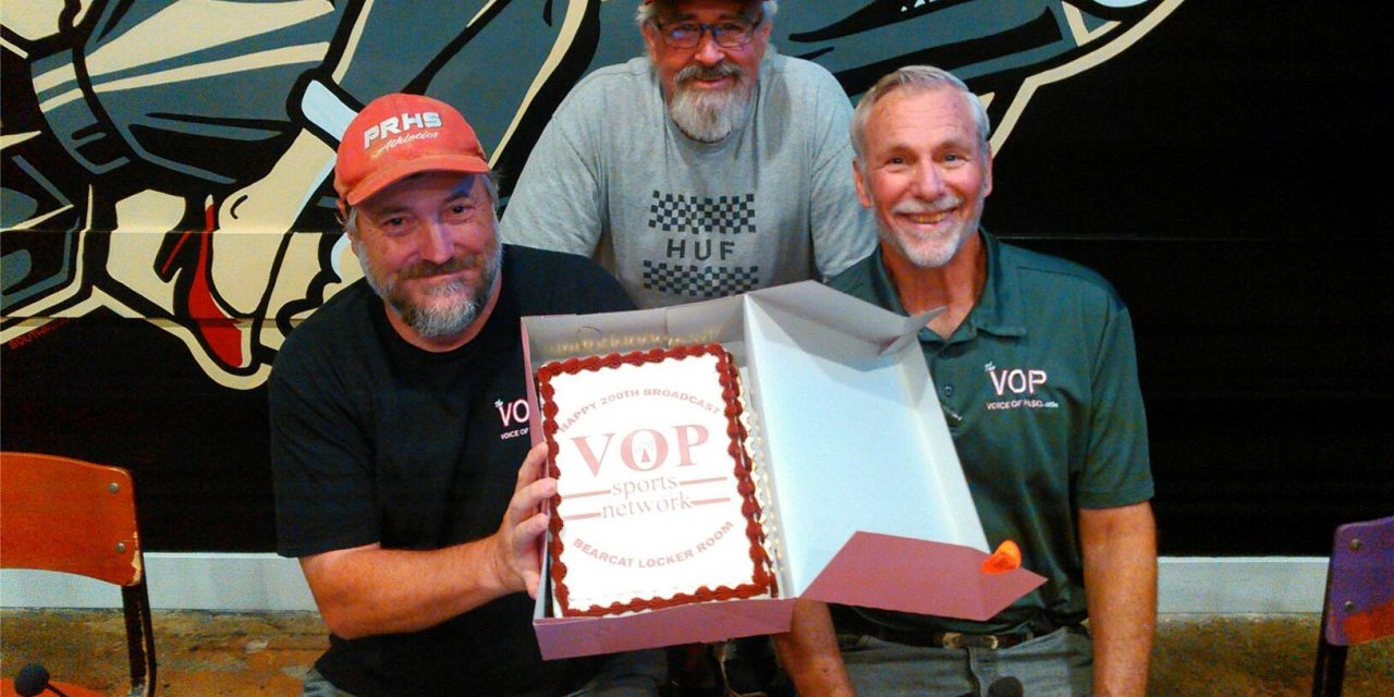 VOP Sports Network to Live Stream More Than 65 Local Games