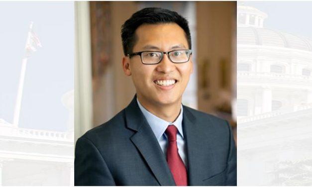 Assemblyman Fong Critical of Governor's $75 Billion Surplus